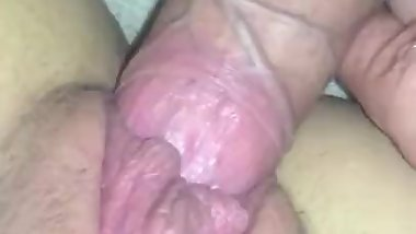 Fucking my ex for the first time in front of cam