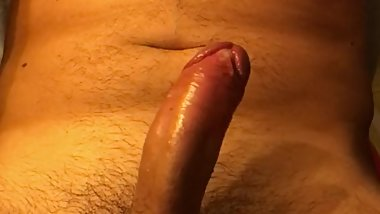 Masturbation, orgasm and cumshot