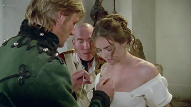 Elizabeth Hurley - Sharpe's Enemy