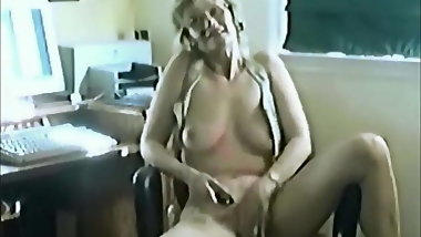 WebCam Compilation