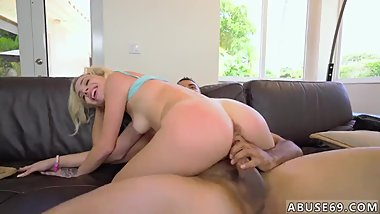 Extreme tickle hot anal music compilation first time Kimberly Moss gets