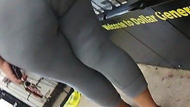 Sexy Mango Ass in Dollar story