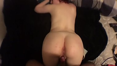 POV Test with Daddy