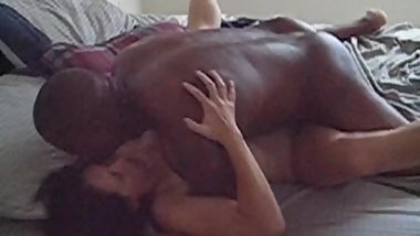 Good Missionary Creampie Interracial