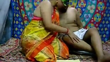 Big fuck Indian aunty ki gand