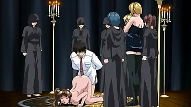Full Episode Bible Black Ep. 4 Hentai Sex