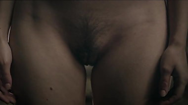Margot Lourdet - Naked (2014)
