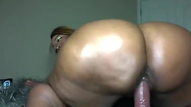 Sexy Big Assed Bbw Toying