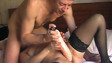 amateur couple hard fucking