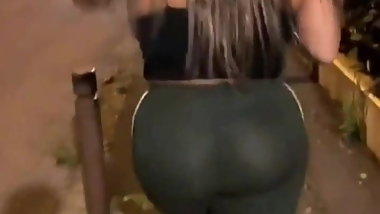 BIG ASS PARIS