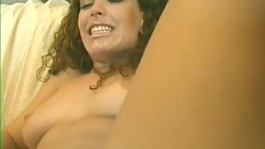 lesbian fuck with gloves and fingers