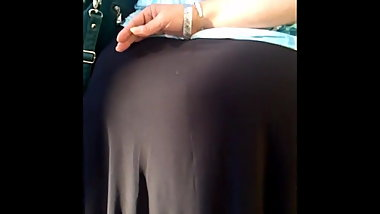 Amazing huge ass, wide hips, whooty gilf or milf