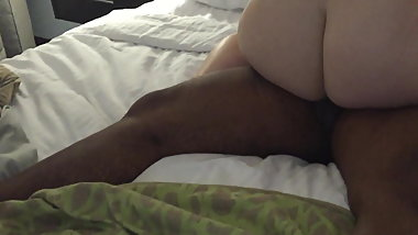 2nd Interracial for BBW Hotwife
