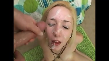Hot Facial Compilation 11